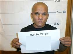 Pacific Islands Most Wanted - Wanted Fugitives Guam - CNMI